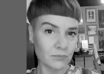Sirra Sigrún Sigurðardóttir
