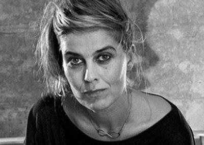 Gabríela Friðriksdóttir