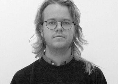 Logi Leó Gunnarsson